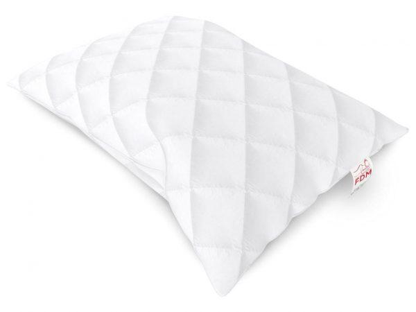 Poduszka z pianki IVAR na białym tle